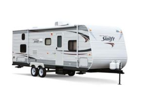 Jayco Flight Swift 264BH exterior