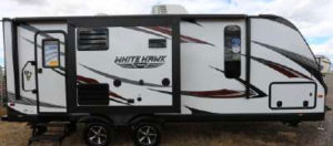 Jayco White Hawk 24RDB