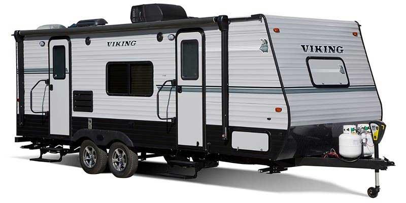 2018 Viking Coachman 21FQ